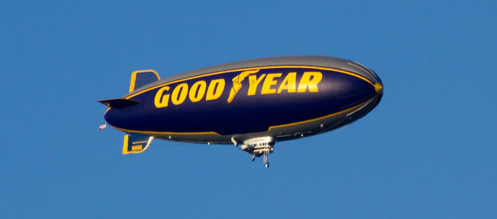 A Guide to Goodyear Tires