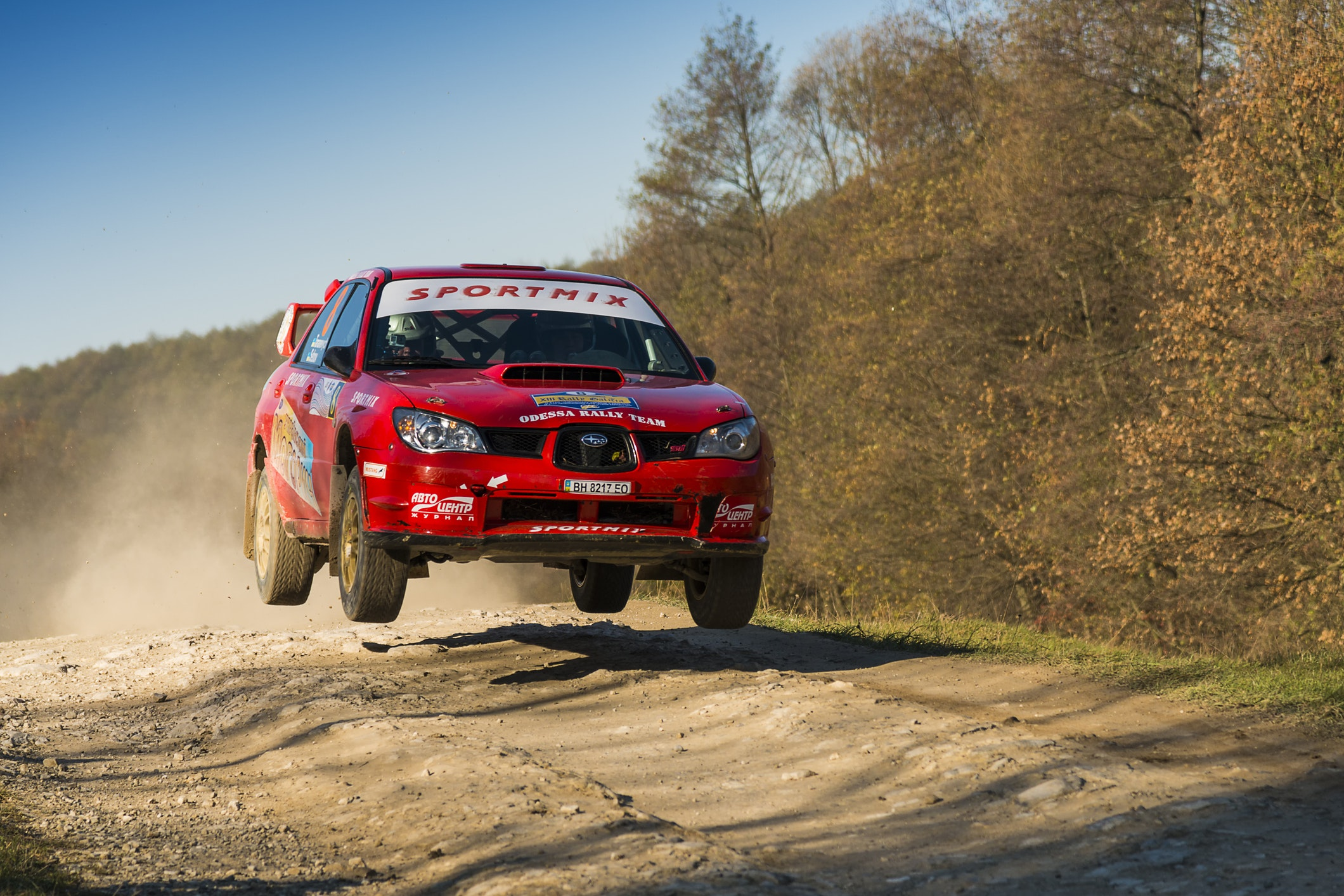 Best Rally Cars for Beginners