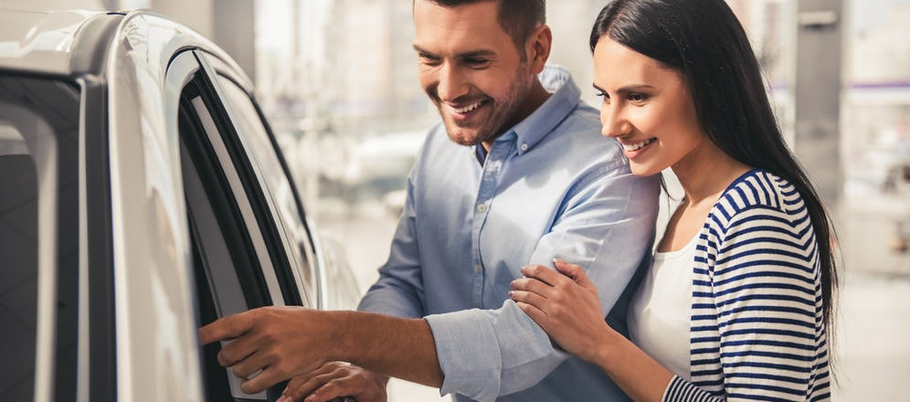 2018 Car Shopping Trend Report: What Consumers Are Considering For Their Next Car