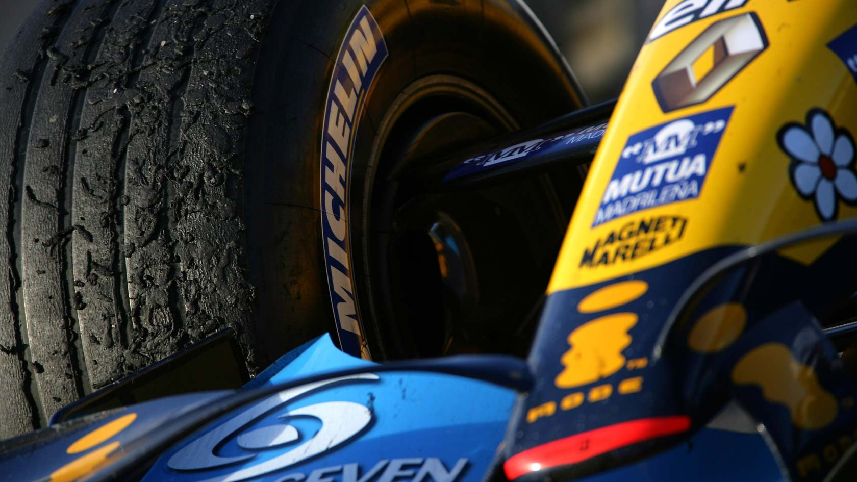 All About Michelin Tires