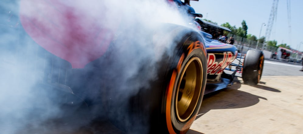 All About Pirelli Tires
