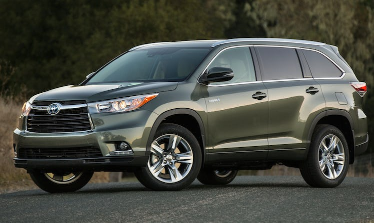 Best Used SUVs for Car Seats   Instamotor
