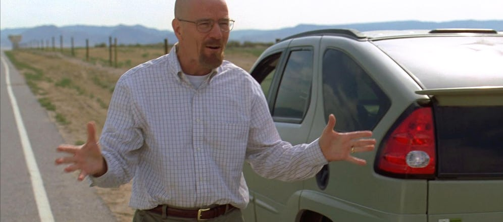 The Breaking Bad Effect on Used Cars