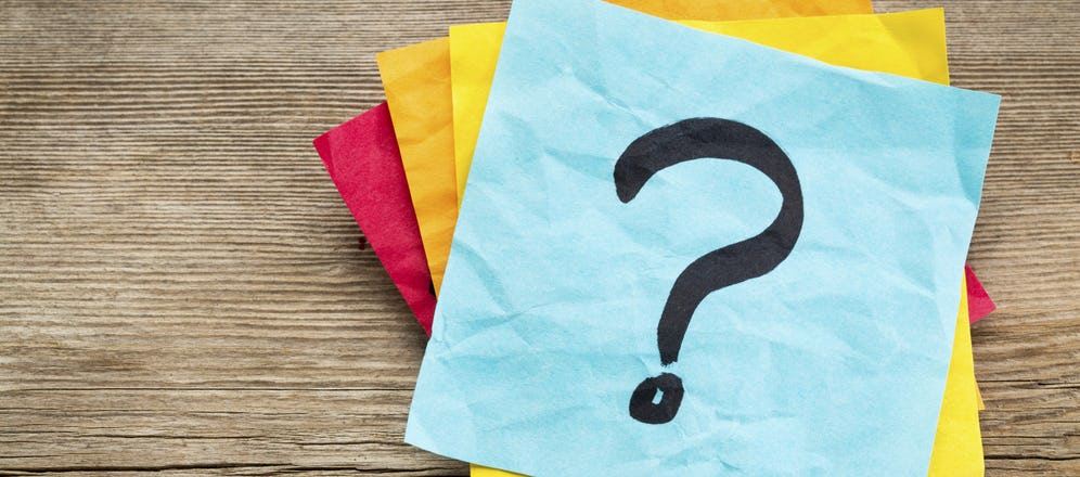 Ask These Questions When Buying a Used Vehicle